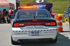 Colorado State Patrol (keitokelsea) Tags: trooper colorado police statetrooper csp independencepass coloradostatepatrol independencepassco coloradostatetrooper usaprochallenge usaprochallenge2015