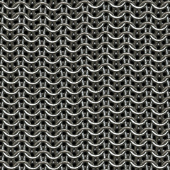 chainmmail34 (zaphad1) Tags: free seamless texture tiled tileable 3d domain public pattern fill chainmail photoshop zaphad1 creative commons