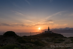 DSC01401_s (AndiP66) Tags: sunset lighthouse juni sonnenuntergang view sony hellas greece alpha aussicht tamron griechenland cyclades mykonos leuchtturm faros ellada 2015 armenistis kykladen sonyalpha andreaspeters 18270mm 77m2 a77ii ilca77m2 77ii 77markii slta77ii