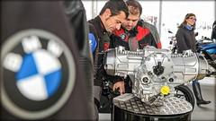 Contemplando el nuevo motor GS LC