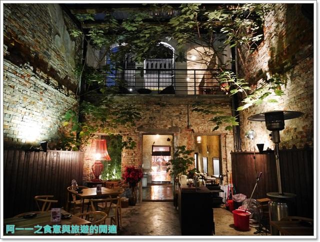 士林夜市美食FB食尚曼谷捷運士林站老屋泰式料理老宅夜店調酒image010