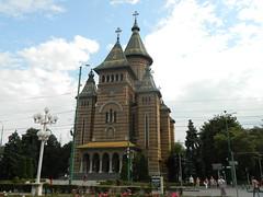 TimișoaraCathedral
