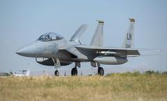 McDonnell Douglas F-15C Eagle (Boushh_TFA) Tags: turkey airport nikon force eagle air united states af nikkor douglas usaf f28 kya konya 84 mcdonnell 70200mm 4044 f15 20151 d600 044 f15c vrii ltan antolian