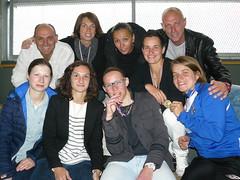 Palmarès sportif de Mordelles - 03/10/2015