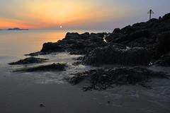 BREAKTHROUGH  -  (Selected by GETTY IMAGES) (DESPITE STRAIGHT LINES) Tags: morning sea sunlight seaweed beach nature rock sunrise landscape dawn seaside nikon rocks flickr raw waves tide shoreline coastal shore getty coastline gps naturalbeauty clacton mothernature gettyimages paulwilliams clactonpier d700 nikon2470mm clactonbeach nikond700 nikkor2470mmf28 nikongp1 despitestraightlines clactonsunrise sunriseoverclactonbeach