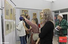 Выставка «30×40 и 60×50»