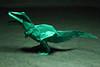 Fumiaki Kawahata. T-Rex 2015 (kastudio) Tags: art paper origami rex trex tyrannosaurus kawahata fumiaki