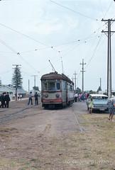 7606B-24 (Geelong & South Western Rail Heritage Society) Tags: tram australia adelaide aus southaustralia glenelg