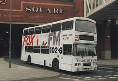 652, G652 UPP, Leyland Olympian (t.1995) (Andy Reeve-Smith) Tags: aylesbury buckinghamshire aylesburybus aylesburyandthevale valeofaylesbury foxfm 652 g652upp lutondistrict ld ldt arriva arrivatheshires theshires britishbus