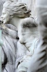 Conchita? (Wolfgang Binder) Tags: woman sculpture relief stone hair vienna wien nikon d7000 zeiss planar planart2100 guessedvienna