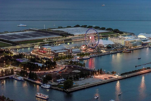 Thumbnail from Navy Pier
