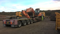 Hurt Plant Hire LTD CH66CHP