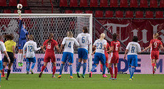 1A050433 (roel.ubels) Tags: fc twente sparta praag voetbal soccer vrouwenvoetbal enschede sport topsport 2016 champions league