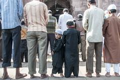 INDIA8001 (Glenn Losack, M.D.) Tags: india islam prayer bhopal photojournalism