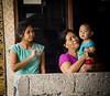 Three generations (QuantumDotter) Tags: rural munduk bali banjar indonesia id