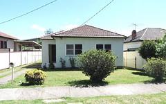 50 Bennalong Street, Granville NSW