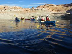 hidden-canyon-kayak-lake-powell-page-arizona-southwest-IMGP5818 (lakepowellhiddencanyonkayak) Tags: kayaking arizona southwest kayakinglakepowell lakepowellkayak paddling hiddencanyonkayak hiddencanyon slotcanyon kayak lakepowell glencanyon page utah glencanyonnationalrecreationarea watersport guidedtour kayakingtour seakayakingtour seakayakinglakepowell arizonahiking arizonakayaking utahhiking utahkayaking recreationarea nationalmonument coloradoriver halfdaytrip lonerockcanyon craiglittle nickmessing lakepowellkayaktours boattourlakepowell campingonlakepowellcanyonkayakaz antelopecanyon