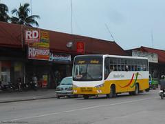 Mencidor Tours (Monkey D. Luffy ギア2(セカンド)) Tags: dm09 isuzu bus mindanao philbes philippine philippines photography photo enthusiasts society