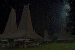 Stars (M-Gianca) Tags: stelle indonesia tribu villaggio
