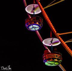 It takes two (iamdavidzhao1996) Tags: light lights amusement park amusementpark colors color night dark black outside switzerland photography photo photographer nikon nikond3300 d3300 stgallen sanktgallen 1x1 square