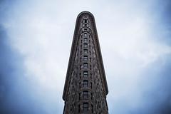 flatiron (eb78) Tags: nyc newyorkcity manhattan flatironbuilding flatirondistrict architecture explore building