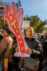 EM-161112-TrumpNotMyPresidentMarchNYC-005 (Minister Erik McGregor) Tags: 2016 activism art blacklivesmatter donaldtrump dumptrump election2016 endhomophobia endtransphobia erikmcgregor first100days first100hours firstamendment gop gophandsoffme gayrights lovetrumpshate muslimrights nyc newyork newyorkcity newyorkers notmypresident peacefulprotest peacefulresistance photography presidentalcandidate protest rejectpresidentelect stopthehate womenrights demonstration humanrights immigration pussygrabsback rally revolution trump trumpvsallofus ‎solidarity 9172258963 erikrivashotmailcom ©erikmcgregor