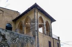 Arpino (FR), 2016, Palazzo Spaccamela. (Fiore S. Barbato) Tags: italy lazio arpino civitavecchia acropoli mura poligonali ciclopiche ciociaria ciociaro ciociari palazzo spaccamela