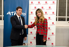 Madrid Excelente amplía el Consejo Asesor de Excelencia Empresarial con la incorporación de Atento (Comunidad de Madrid) Tags: excelencia empresa madrid excelente acuerdo economía