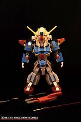 Z MS Specifications (Sam.C (S2 Toys Studios)) Tags: zetagundam gundam mobilesuit lego moc s2 80s scifi mecha anime japan spacecraft