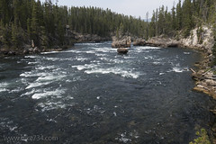 "Yellowstone River • <a style=""font-size:0.8em;"" href=""http://www.flickr.com/photos/63501323@N07/30783755746/"" target=""_blank"">View on Flickr</a>"