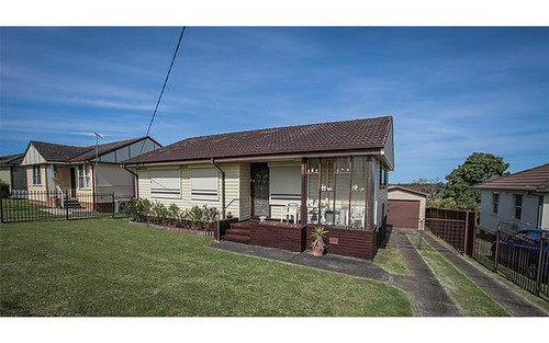 57 Heckenberg Avenue, Sadleir NSW 2168