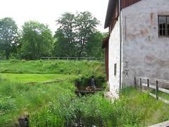 Forsviks bruk (19th century industry), Forsvik, 2010 (3)
