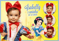 Isabelly - Branca de Neve (Studio sia) Tags: brancadeneve