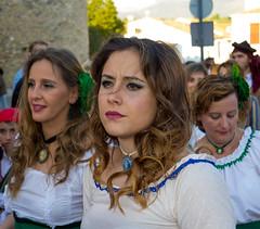 Spain - Malaga - Romantic Ronda (Marcial Bernabeu) Tags: marcial bernabeu bernabéu spain españa andalucia andalucía andalusia malaga málaga ronda romántica romantica romantic rondaromantica costume typical traje tipico típico