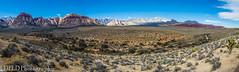 048-RRC160201_47250-Pano (LDELD) Tags: desert rugged dry rocks sand formations nevada redrocknationalconservationarea lasvegas mountains scenic landsscape