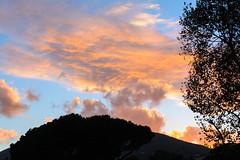 Sunset in La Spezia (donhall9141) Tags: laspezia italy 201611tacruise 2016 sunset phototype