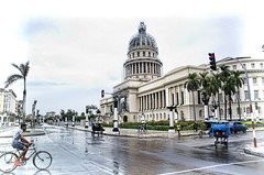 "La Habana, Agosto 2016, El Capitolio • <a style=""font-size:0.8em;"" href=""http://www.flickr.com/photos/15452905@N02/31256158135/"" target=""_blank"">View on Flickr</a>"
