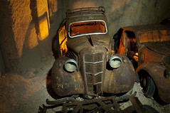Old Cars Quarry I