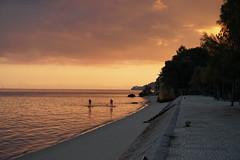 Entardecer (Salete G) Tags: saleteg setbal mar por do sol entardecer luz