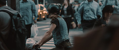 New York (Derek Mindler) Tags: cinematic cinematography frames graded reference framez film lighting low light dark intense blackmagic director photography webseries street contrast exposure public life natural outdoors outside