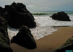 Ventura8748 (mcshots) Tags: usa california socal venturacounty coast mountains highway ocean swells sea water nature travel stock mcshots