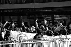 Santiago de Chile (Alejandro Bonilla) Tags: santiago chile street streetphotography bw blancoynegro bn blackandwhite black urban urbano urbana urbe urbex reginmetropolitana manuelvenegas minolta monocromo monocromatico
