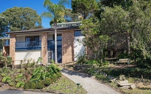 11 Mcmanus Close, Umina Beach NSW 2257