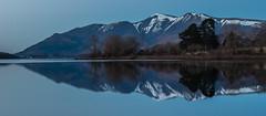Derwent Water (Chris Wood 1954) Tags: cumbria derwent derwentwater lakes lakedistrict