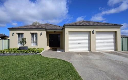 12 Peacock Street, Eglinton NSW 2795