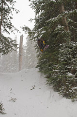 Copper Mountain (AWDPWNZ) Tags: copper woodward co colorado snowboard snowboarder snow bored trees nature friends fun monday