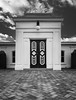 """The Schuylkill Chained"" (mhoffman1) Tags: allegoryoftheschuylkillriverinitsimprovedstate philly sonyalpha theschuylkillchained waterworks williamrush a7r art blackandwhite doors monochrome"