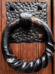 Handle on a Door (ikilledkenny1029) Tags: doorhandle handle