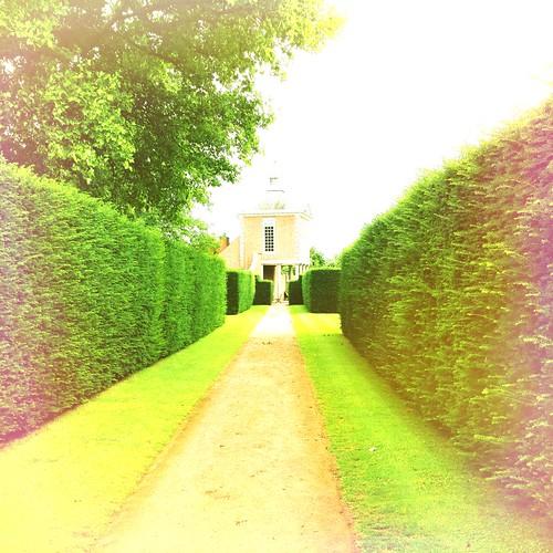 Westbury Court Garden, Westbury, Gloucestershire