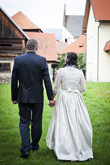 Kerstin ♥ Franz (kathartphotography) Tags: wedding love church austria traditional hochzeit styria marrage